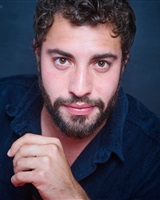 Marwan Berreni<br />© Céline Nieszawer