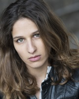 Portrait<br />&copy; Sarah ROBINE