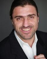 Pascal Hénault<br />