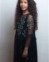 Sherine Chelki<br />