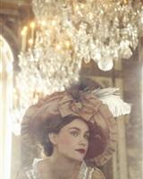 Galerie des glaces Versailles<br />Nathalie Malric