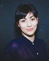 Nadia MOUHZIM<br />
