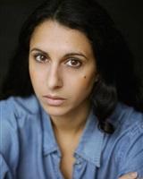 Nouritza Emmanuelian<br />&copy; Lisa Lesourd
