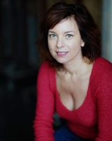 Sylvie Malys<br />© Olivier Allard