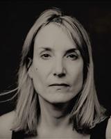 Sandrine Cohen<br />© Olivier Allard