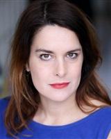 Irina Solano<br />&copy; Amandine Gaymard