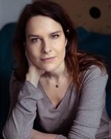 Irina Solano<br />© Marie-Clémence David
