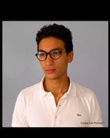 Mounir Amamra<br />&copy; Elsa Pharaon