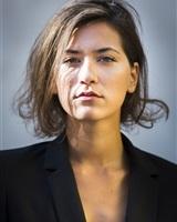 Sarah LABHAR<br />