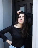 Salomé Partouche<br />