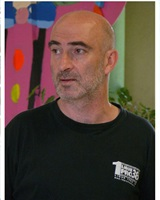 Philippe Saïd<br />