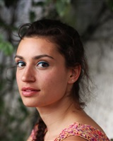 Summer Portrait<br />Romane Arki