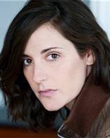portrait<br />Laura Cortes