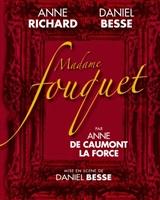 Affiche Fouquet<br />