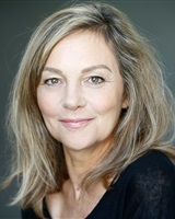 Stéphanie Cosserat<br />&copy; Christine Ledroit-Perrin