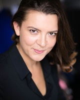 Charlotte GOUILLON<br />