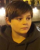 Benjamin Dalcette<br />