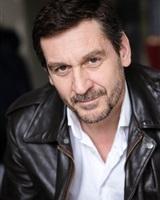 Fabrice MICHEL<br />