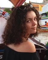Julie Alavoine<br />
