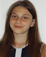 Kayliah Vannespenne<br />