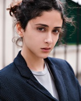 Lina Benzerti<br />
