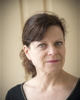 Nadine Marcovici<br />&copy; Matthieu Ponchel