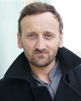 Alban Casterman<br />