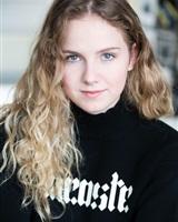 Daniah De Villiers<br />© Celine Nieszawer