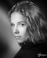 Daniah De Villiers<br />© Studio Harcourt