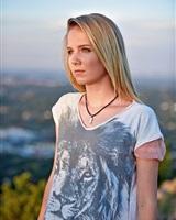 Daniah de Villiers<br />