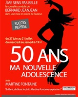 Flyer 50 ans Recto<br />