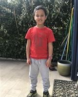 Rayan Yamani<br />