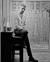 Jeremy Hoffman Karp<br />&copy; Tu Minh Tan