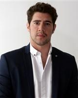 Jeremy Hoffman Karp<br />