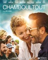 Affiche Chamboultout<br />