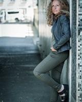 Brigitte Barilley<br />&copy; Luka Kellou