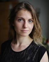 Laurine Catilon<br />