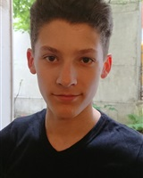 Gabriel Carabeuf<br />