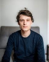 Portrait<br />Marc Emmanuelli