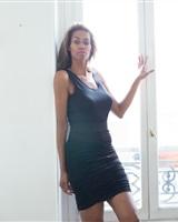 MARIE SANDRA BADINI<br />