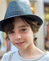 Thomas Cotinière, agence de Comédiens enfants CYandSO<br />