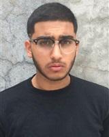 Osama Mughal<br />