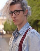 Damien Guerin<br />