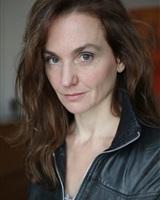 portrait<br />Nathalie Mazeéas