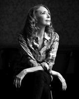 Marisa Berenson<br />© Celine Nieszawer