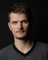 Portrait<br />Johan VIEILLARD
