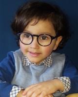Rayan El Kharroubi<br />