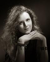 Marguerite Hayter<br />© Xavier Gary pour Studio Harcourt