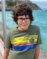 Ari Poliansky, 11 ans<br />
