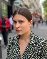 Mathilde van DELFT<br />